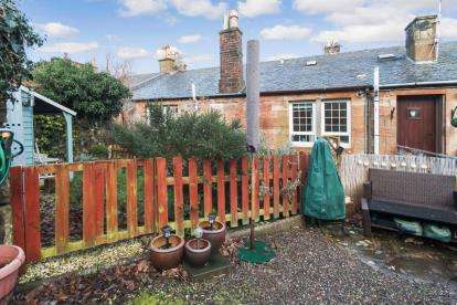 1 Bedroom Flat for sale in South Harbour Street, Ayr