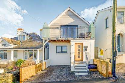 2 Bedrooms Detached House for sale in Port Isaac, Cornwall