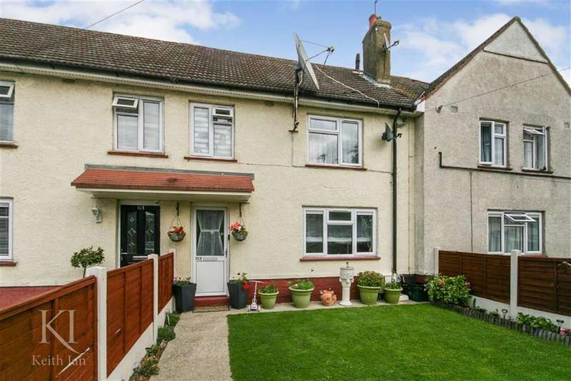 3 Bedrooms Terraced House for sale in Swanfield Road, Waltham Cross
