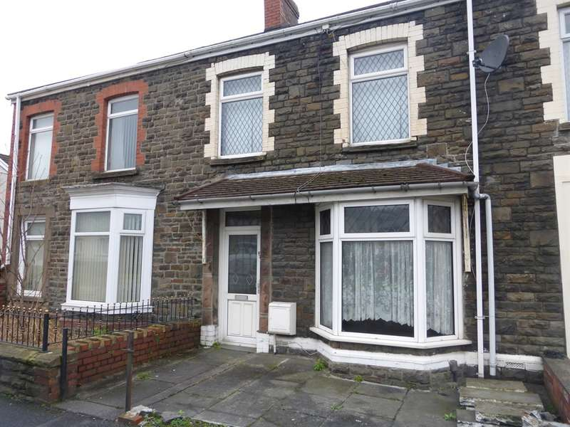 3 Bedrooms Terraced House for sale in Cwrt Sart, Neath