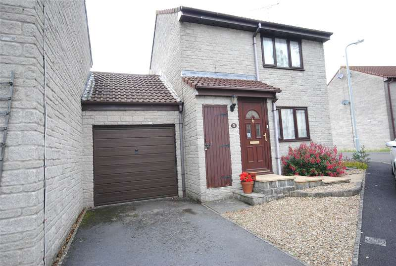 2 Bedrooms Detached House for sale in Cheddar Fields CHEDDAR BS27