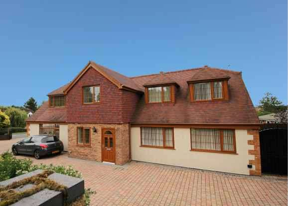 6 Bedrooms Detached House for sale in Park Drive, Wolverhampton, West Midlands, WV4 5AH