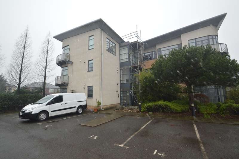 2 Bedrooms Flat for sale in Bury New Road, Whitefield, Manchester, M45