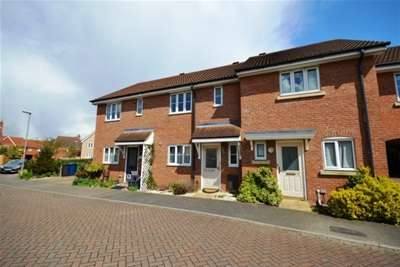 2 Bedrooms House for rent in Clare Drive, Caldecote