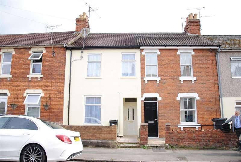3 Bedrooms Terraced House for sale in Redcliffe Street, Rodbourne, Swindon