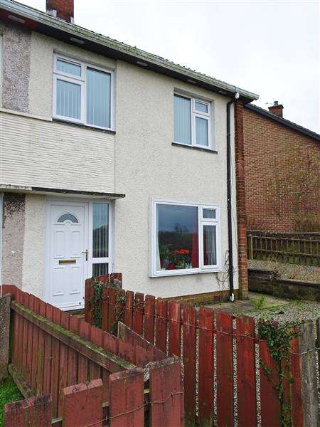 3 Bedrooms End Of Terrace House for sale in Derrygore Terrace, Cornagrade, Enniskillen