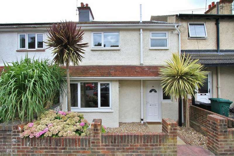 3 Bedrooms House for sale in Dudley Road