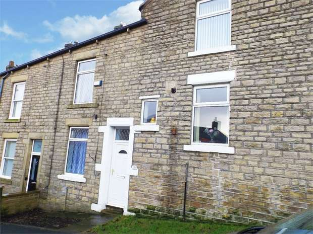 2 Bedrooms Terraced House for sale in George Street, Mossley, Ashton-under-Lyne, Greater Manchester