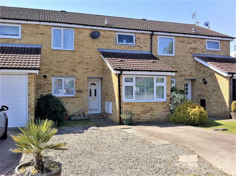4 Bedrooms Terraced House for sale in Redbridge Road, Great Clacton