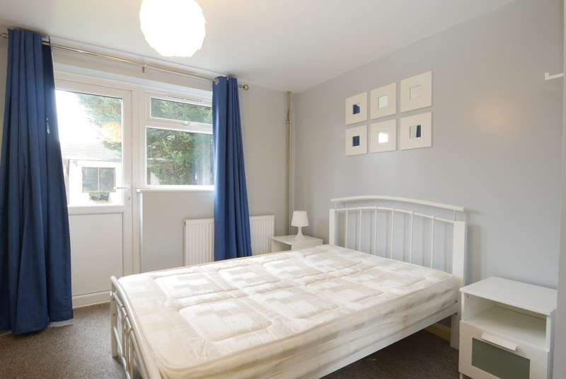 1 Bedroom House for rent in Marymead Court, Stevenage