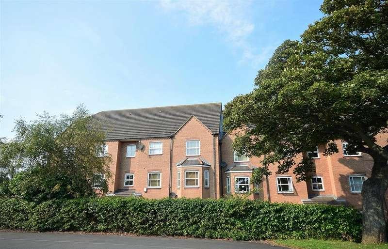 2 Bedrooms Flat for sale in Beechbrooke, Ryhope, Sunderland