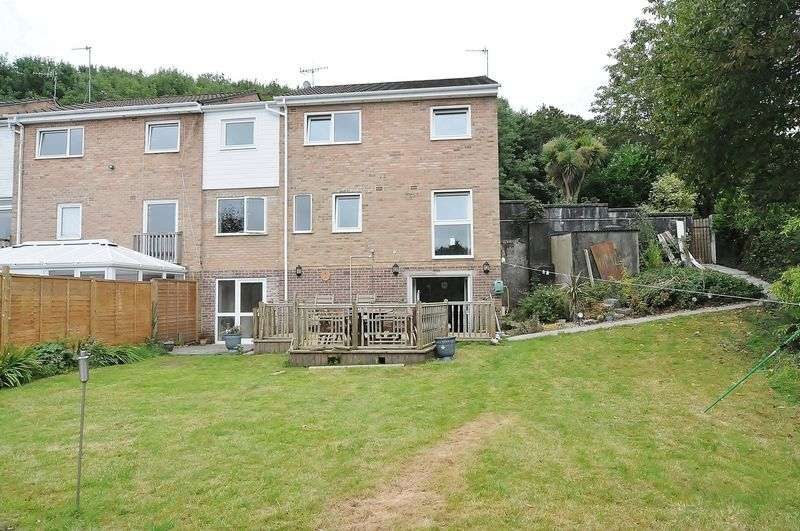 4 Bedrooms Property for sale in Lockington Avenue Hartley, Plymouth
