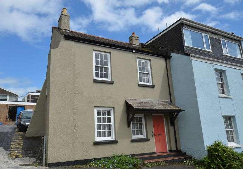 3 Bedrooms Property for sale in South Street, Totnes