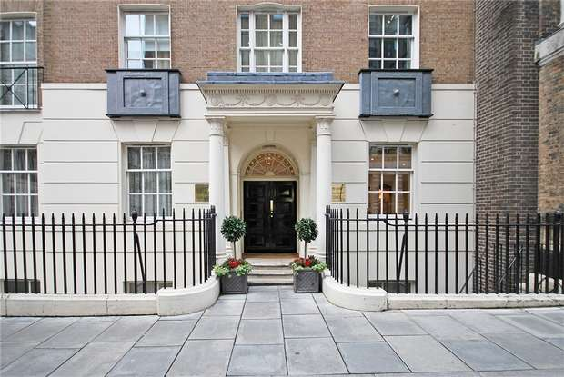 2 Bedrooms Flat for rent in The Little Adelphi, 10-14 John Adam Street, London