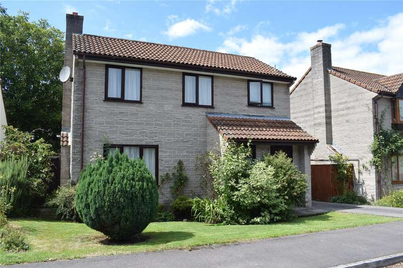 3 Bedrooms House for sale in Holm Oaks, Butleigh, Glastonbury, Somerset, BA6