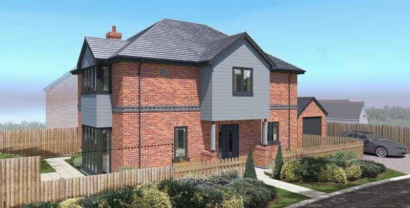 4 Bedrooms Property for sale in London Road Rockbeare, Exeter