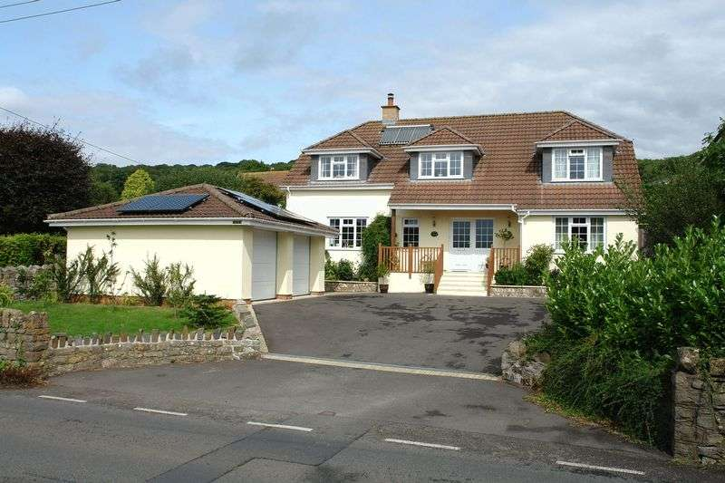 4 Bedrooms Property for sale in Clevedon Road Tickenham, Clevedon
