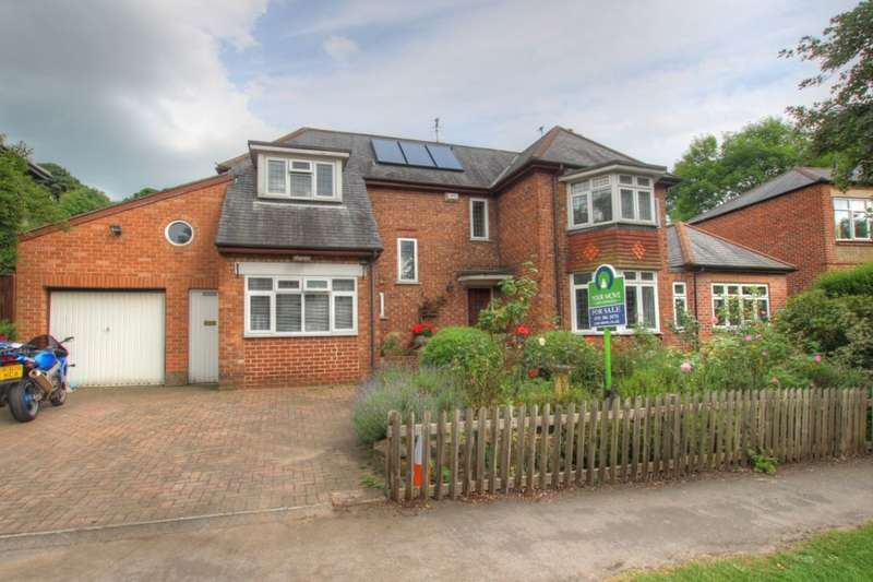 4 Bedrooms Detached House for rent in Whinney Hill, Durham, DH1