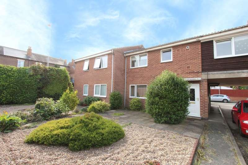 1 Bedroom Property for sale in Magnus Court, Beeston, Nottingham, NG9