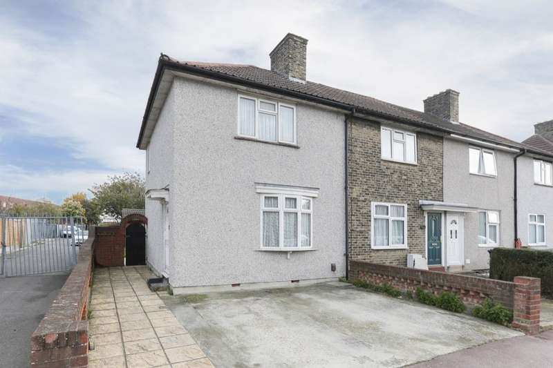 2 Bedrooms Property for sale in Ford Road, Dagenham, RM10