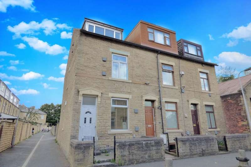 4 Bedrooms Property for sale in Baxandall Street, Bradford, BD5