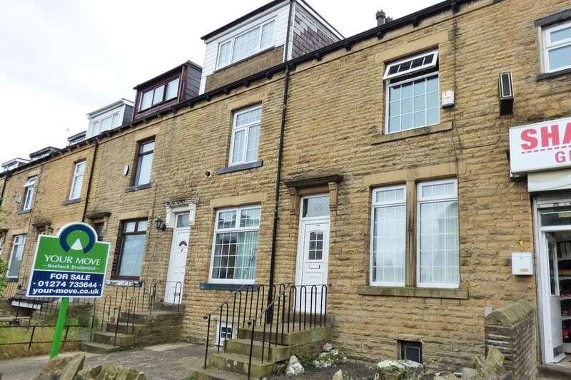 3 Bedrooms Property for sale in Parkside Road, Bradford, BD5