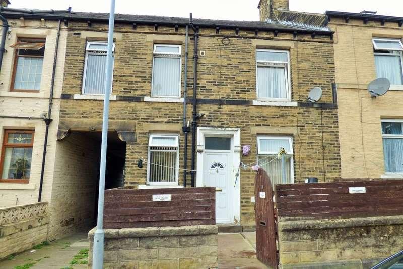 2 Bedrooms Property for sale in Glenholme Road, Bradford, BD8