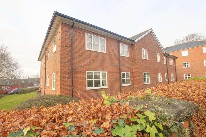 2 Bedrooms Flat for sale in Richmond Court Kells Lane, Low Fell, Gateshead, NE9