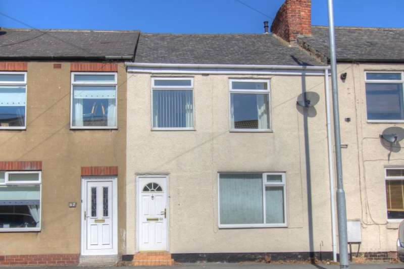 3 Bedrooms Property for sale in High Street, Carrville, Durham, DH1
