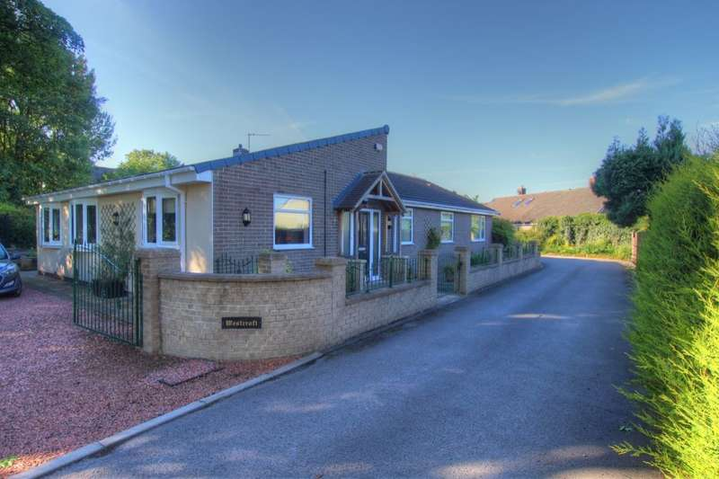 4 Bedrooms Detached House for sale in Sheen Close, West Rainton, Houghton Le Spring, DH4