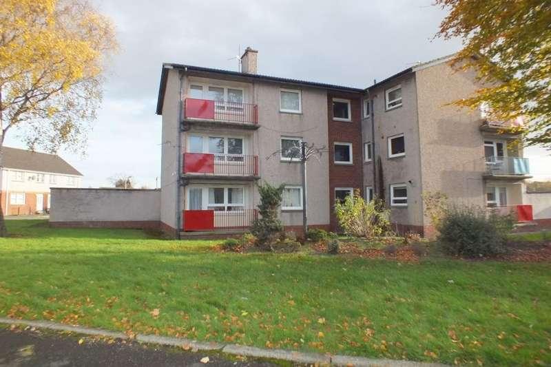 1 Bedroom Flat for rent in Strachan Street, Bellshill, ML4