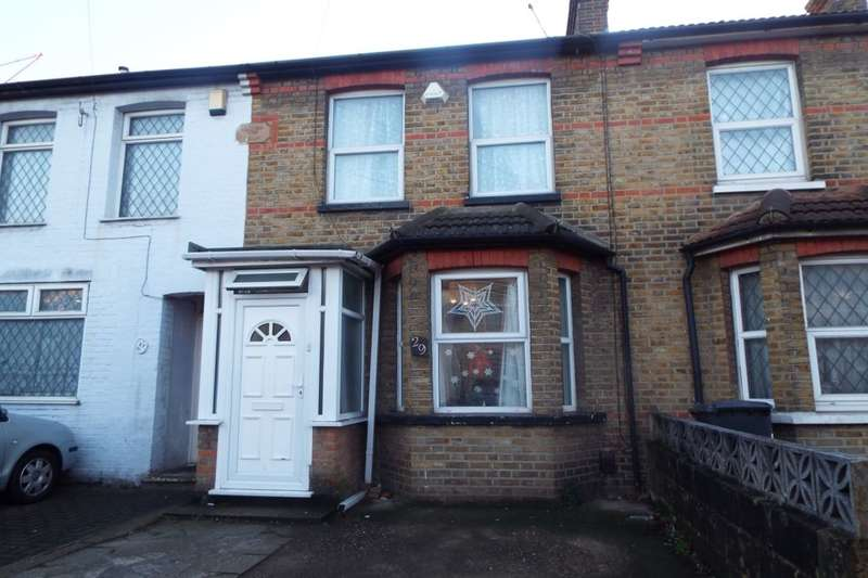 2 Bedrooms Property for sale in Belgrave Road, Slough, SL1
