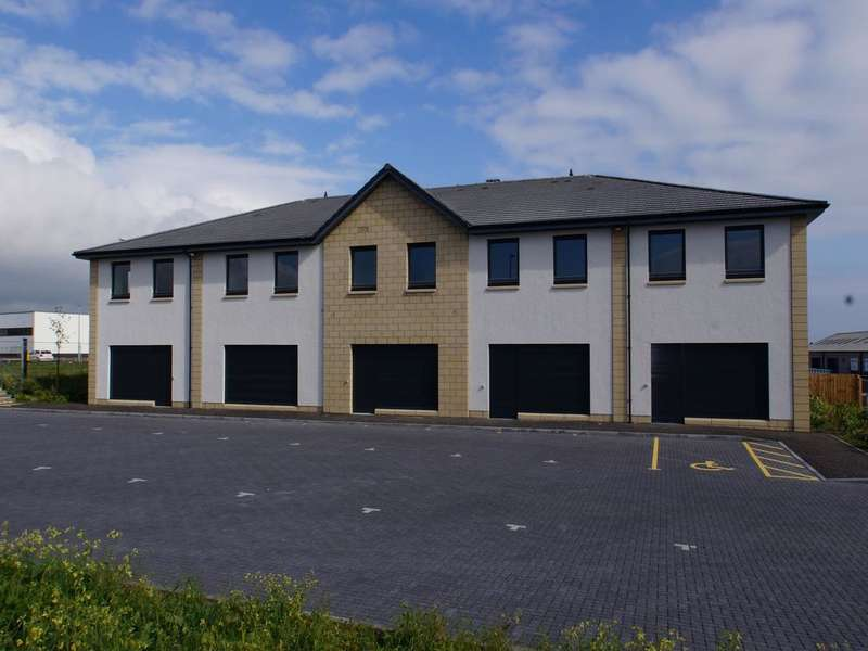 1 Bedroom Flat for rent in Pearson Place, Leven, Fife, KY8