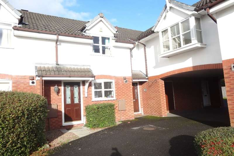 2 Bedrooms Property for sale in Drakes Croft, Ashton-On-Ribble, Preston, PR2