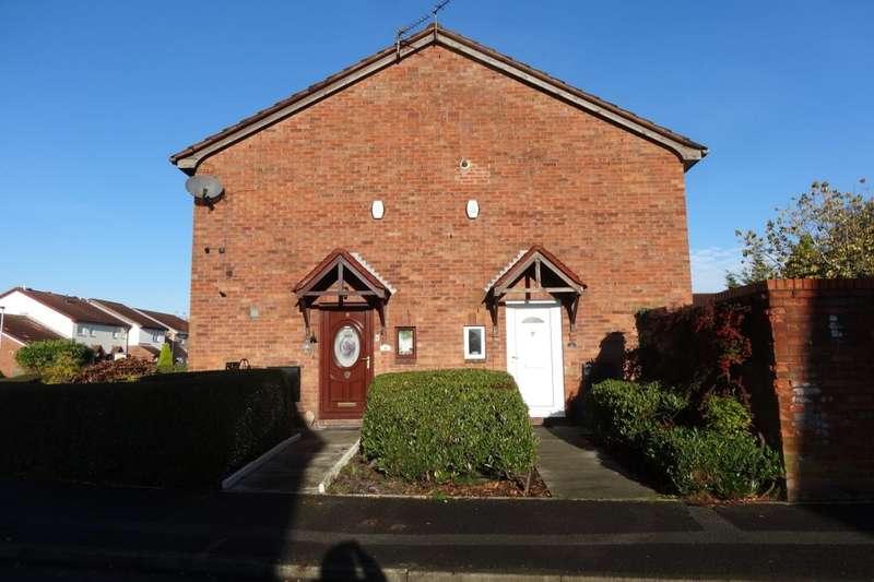 1 Bedroom Property for sale in Longbrook Avenue, Bamber Bridge, Preston, PR5