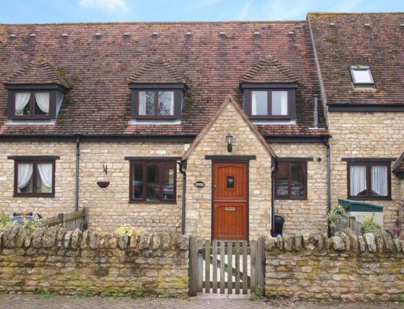 2 Bedrooms Property for rent in Manor Farm, Sherington, Newport Pagnell, MK16