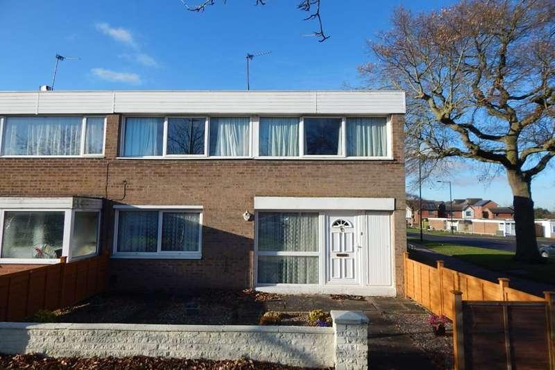 3 Bedrooms Property for sale in Kewstoke Croft, Northfield, Birmingham, B31