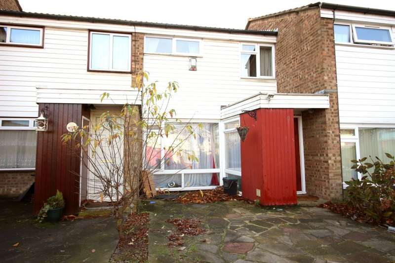 3 Bedrooms Property for sale in Boswell Close, Orpington, BR5