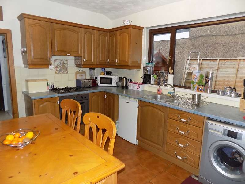 3 Bedrooms Terraced House for sale in Mayfield Street, Port Talbot, Neath Port Talbot. SA13 1EY