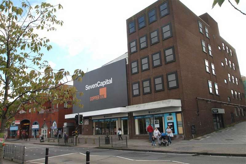 1 Bedroom Property for sale in High Street, Harborne