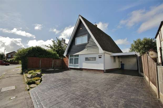 3 Bedrooms Detached House for sale in Marsh Road, Thornton-Cleveleys, Lancashire