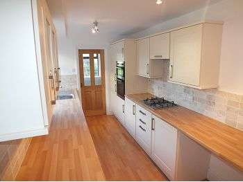 3 Bedrooms Terraced House for rent in Benfieldside Road, Shotley Bridge, Consett