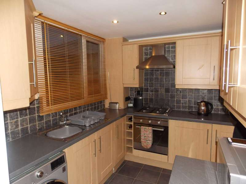3 Bedrooms Terraced House for sale in Caldwell Green Eastbourne Darlington