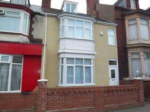 4 Bedrooms Terraced House for rent in STOCKTON ROAD, STOCKTON ROAD, HARTLEPOOL