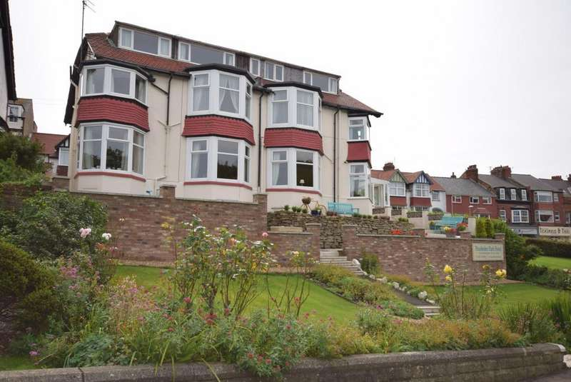 13 Bedrooms Guest House Commercial for sale in Victoria Park, Scarborough, North Yorkshire YO12 7TS