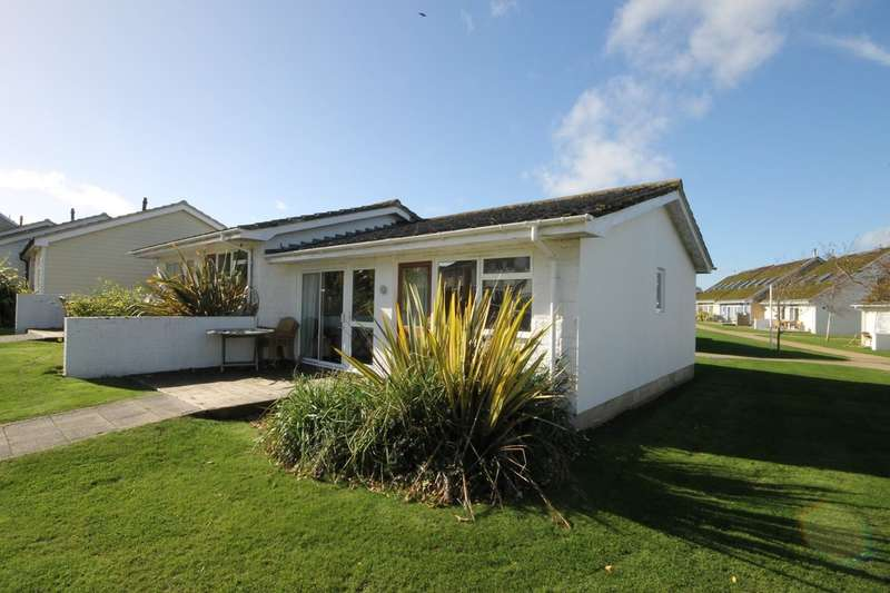 2 Bedrooms Terraced Bungalow for sale in Yarmouth, Isle of Wight