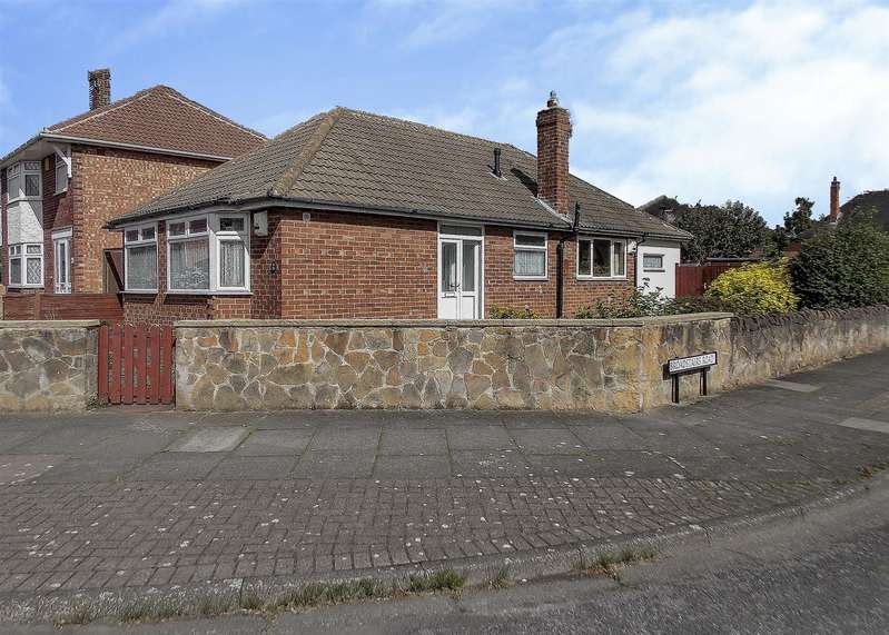 3 Bedrooms Detached Bungalow for sale in Sandown Road, Toton