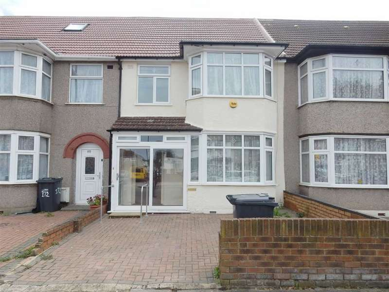 3 Bedrooms Terraced House for sale in Lady Margaret Road, Southall, Middlesex