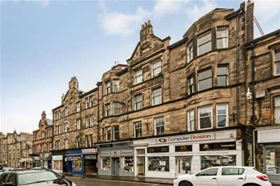 2 Bedrooms Flat for rent in Upper Craigs, Stirling