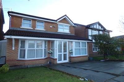 3 Bedrooms House for rent in Oakmere Close, L9 8HP